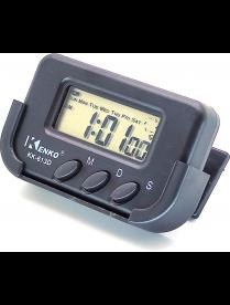 Часы авто Kenko 613D