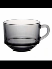 (105678) 55303SLBD63 Кружка для супа Грей 600 мл