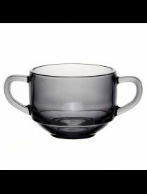 (105677) 53772SLBD63 Кружка для супа Грей 480 мл