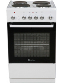 DeLuxe 5004.16э-012 серая