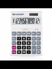 SHARP CH-G12 (12 разр.) настольнй
