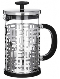 Френч-пресс 800мл, жаропрочное стекло, нерж.сталь VETTA Делайн 850-191