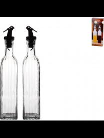 KR878 Набор бутылок для масла 1/2 п/уп Бэнд KR878
