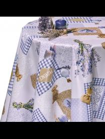 (035564) Клеёнка столовая 1,40*20м 94А Dekorama