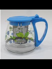 Заварочный чайник 750 мл.80761