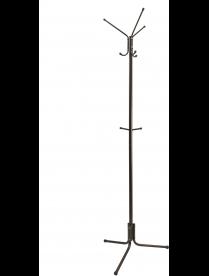 (105744) ВНП24 Вешалка напольная разборная цв.медный антик