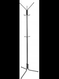 (105745) ВНП25 Вешалка напольная разборная цв.чёрный