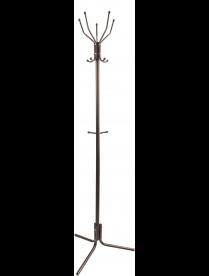 (105746) ВНП34 Вешалка напольная разборная цв.медный антик