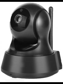 Орбита OT-VNI21(С329) Черная видеокамера IP-WI-FI