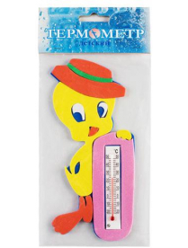 "(104650) ТБ-205 Термометр комнатный ""Детский"" мод. ТБ-205 уп. п/п"