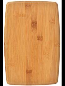Доска разделочная VETTA Гринвуд бамбук 30х20х1,0см 851-134
