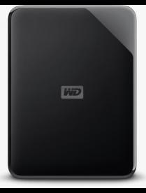 Накопитель HDD 1 Tb Elements SE