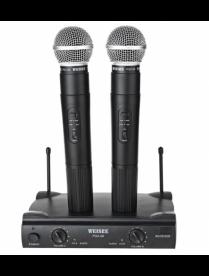 Радиомикрофоны Weisre RGX-58