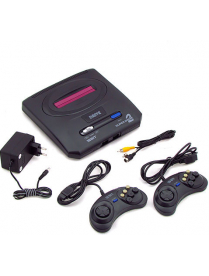 Sega Drive Classic (105-in-1)