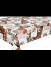 Клеенка GRACE F81000 ткань с пвх покрытием 1,37х20м