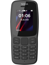 NOKIA 106 DS (TA-1114)