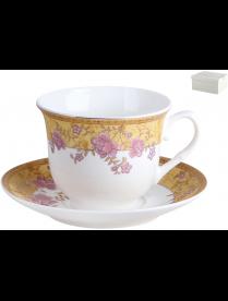Набор чайный 1/2 Белла ф.классическая 200мл.NKY02-G13