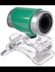 CBR CW 830M Green