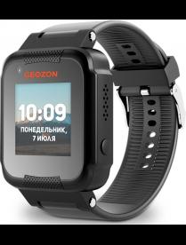 Smart часы GEOZON Air G-W02BLK