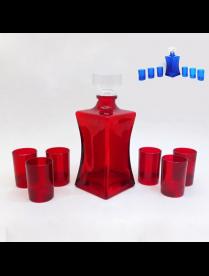 Набор для крепких напитков 1170-Н (Микс)