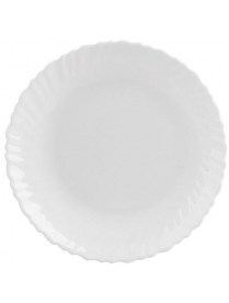(105215) Тарелка мелкая 192 мм T75-0082