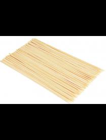 437-208 VETTA Шпажки-шампуры 90шт, бамбук, 25см, d 3мм
