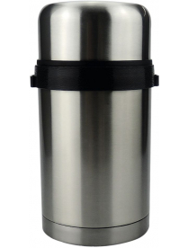 Rosenberg RSS-420108 Термос с широким горлом, 500мл. нержавеющая сталь.