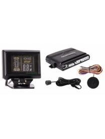 Парктроник CHAMELEON CPS-600 Black