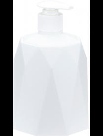 Диспенсер для мыла ПРИЗМА Белый М 2244