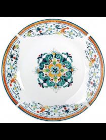 (105868) YQ1936 Тарелка десертная 18см Средиземноморский бриз YQ1936