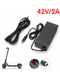 Орбита OT-APB85 адаптер питания для электроскутеров
