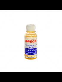 (092055) Колеровочная паста универсальная ОРЕОЛ бежевый (04) 100 мл, 100 мл
