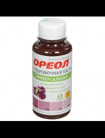 (092073) Колеровочная универсальная паста ОРЕОЛ сливовый (31) 100 мл, 100 мл