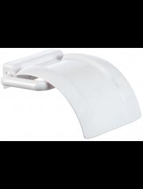 Держатель для туалетной бумаги Белый М2225