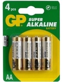 316 GP ALKALINE LR06