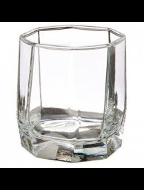 (001746) Набор стаканов Хисар 6шт 330мл для виски 42855 (8) 42855B