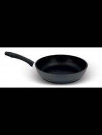 Сковорода 240/60мм а/п М с ут.дном с руч с241а (5)