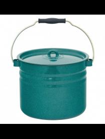 (103560) Ведро 9,0 литров (С-1221Ц/РмхРб) 1221Ц/РмхРб