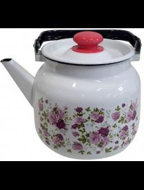 """Чайник 3,5 литра """"Китайская роза"""" С-2713П2/4 2713П2/4"""