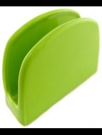 (026930) 3125/303 Салфетница зелёная