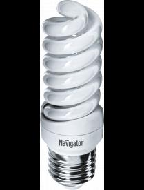 (086386) Лампа Navigator 94 286 NCL-SF10-15-827-E27 (10 000 час.) 94 286
