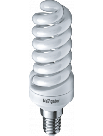 (086389) Лампа Navigator 94 290 NCL-SF10-15-840-E14 (10 000 час.) 94 290