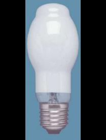(004231) Лампа OSRAM HALOLUX BT 100W 230V E27(матовая) 64476 ВТ SIL