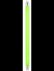 (008758) Э/лампа FL 8/T4/G5 зеленая