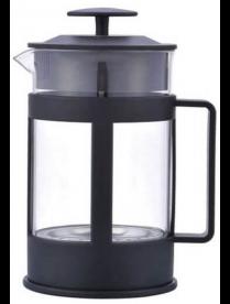 Френч-пресс 1000мл из стекла и пластмассы, B11-1000