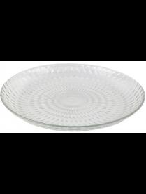 (102933) Десертная тарелка Идиллия 19 см T 2062