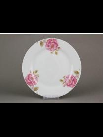 (060570) Тарелка десертная 20см Нежность JW1440 (24) JW1440