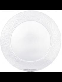 (105837) Тарелка десертная 20см Роза LTMG-P0121