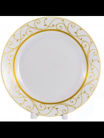 (092895) тарелка мелкая 190 (12/72) 105-03011 105-03011