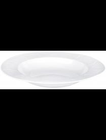 (105838) Тарелка суповая 20см Роза LTMG-P0221 LTMG-P0221